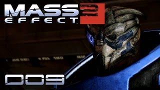 ⚝ MASS EFFECT 2 [009] [Garrus - Sie waren immer schon hässlich] [Deutsch German] thumbnail
