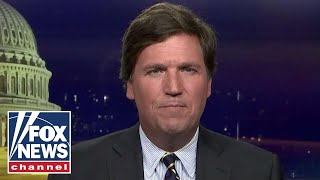 Tucker: Dems call border wall