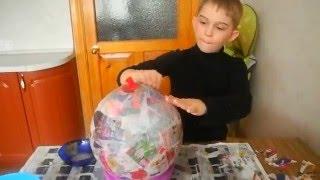 видео Поделки на День космонавтики