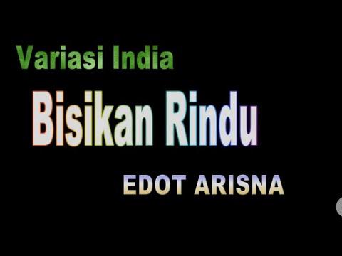 download EDOT ARISNA - Bisikan Rindu - Ply BLOSO Z-Musik