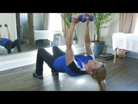 Poliklinika Harni - Tjelovježba i zdravlje žene