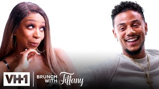 Fizz On His Love Life & The B2K Tour (S2 E3) | Brunch With Tiffany