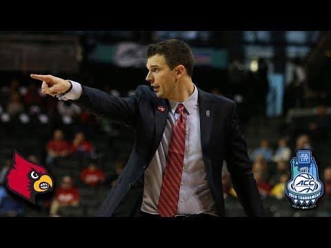 David Padgett: Louisville's Win vs. FSU 'Much Needed'