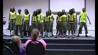 Video I Will Follow Jesus - Mwamba Rock Choir (2009) download MP3, 3GP, MP4, WEBM, AVI, FLV April 2018