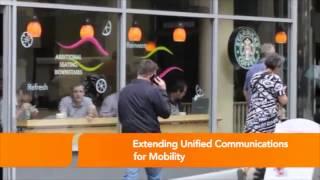 ShoreTel PBX Benefits Demonstration