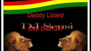 Daddy Lizard Dibi Dibi Girl