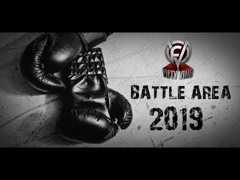 FIFTY VINC - BATTLE AREA ►2019◄ HARD AGGRESSIVE BATTLE HIP HOP RAP BEAT