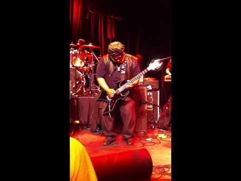 Mike Hampton Guitar Solo