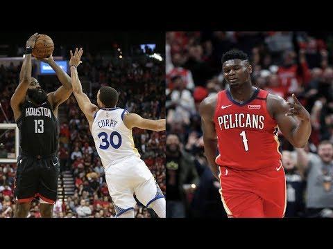 NBA 'I'm On
