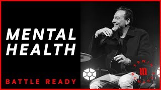 MENTAL HEALTH || Battle Ready - S01E02
