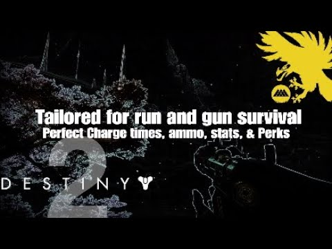 "WARLOCK Forge GOD Build ""Forge Warrior"" [Destiny 2] The Black Armory"