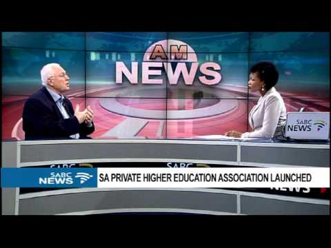 SA Private Higher Education Association launched
