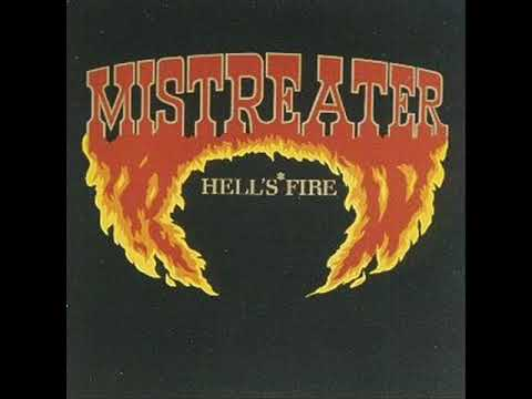 Mistreater- Hell's Fire (FULL ALBUM) 1981