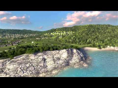 Great Keppel Island Video