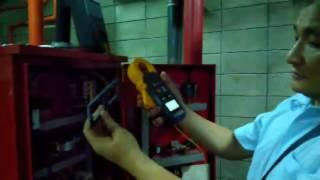 消防泵浦接地阻抗試驗(測試版)