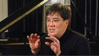Alan Gilbert on Prokofiev's Symphony No. 5