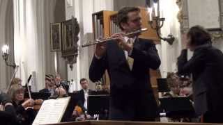 "Frans Hagerman plays Chaminade: ""Concertino"""