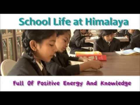 Himalaya Int School, Dhamnod
