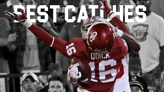 College Football Best Catches 2016-17 ᴴᴰ