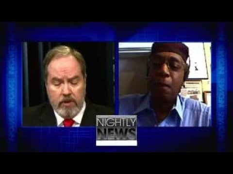 COINTELPRO Stirring Racial Hatred LARRY PINKNEY