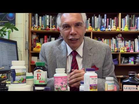 Dr. Joe Schwarcz: Defying the aging process