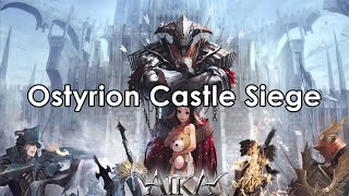 Aitan Arena:Aika Online Private Server:Ostyrion Castle Siege