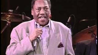"""Further On Up The Road"" - Bobby ""Blue"" Bland"