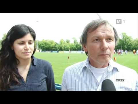 Oina   Jocul Tradițional  al Românilor de pretutindeni  Cupa Regelui 2016  TV Moldova 1 Irina Ropot