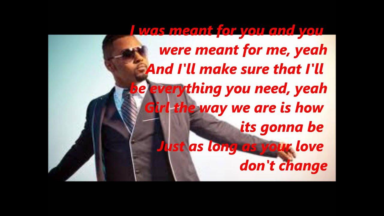 Musiq Soulchild – Teach Me Lyrics | Genius Lyrics