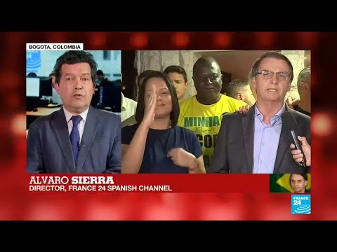 Jair Bolsonaro wins: What does it mean for the wider Latin American region?