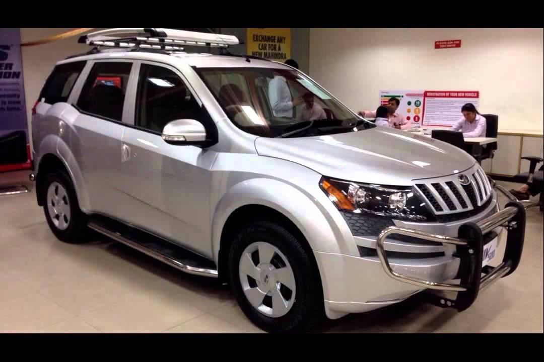 Mahindra New Model Car Price