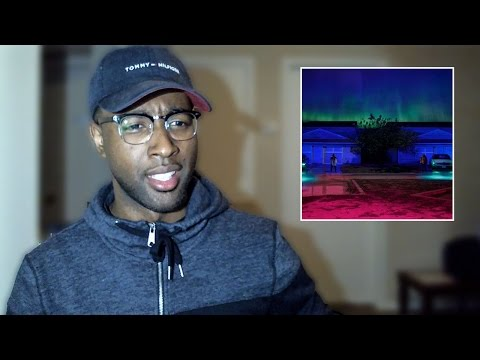 Big Sean - Moves (Review / Reaction)