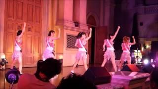 2013/7/27 「TOKYO IDOL FESTIVAL 2013」 VENUS CHURCHでのパフォーマン...