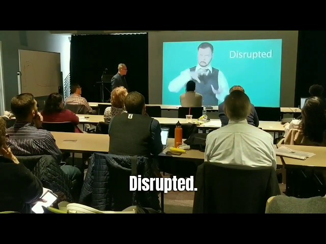 Social Media Has Disrupted How We Communicate