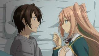 Top 10 Harem Anime With Strong Harem King   Anime Core thumbnail