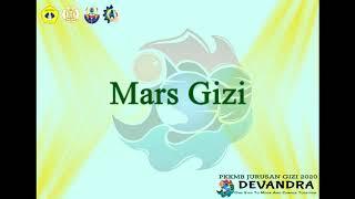 MARS GIZI Poltekkes Kemenkes Bandung (lirik)