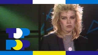 Kim Wilde View From A Bridge TopPop