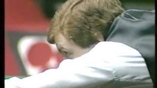 Steve Davis wins World Snooker Championship 1984 (Part 2)