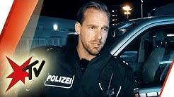 Auf Streife mit der Polizei Hannover Nordstadt – Die ganze Reportage | stern TV