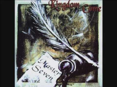 Kingdom Come - Can't Fake Affections, Master Seven '97