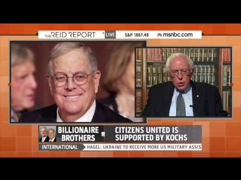 Who Are The Koch Brothers And What Do They Want?