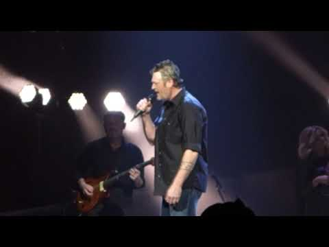 blake-shelton---came-here-to-forget-(03.21.2019)