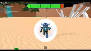 ROBLOX: Snake Pillar BOSS BATTLE by Lando64000 - Gameplay/Walkthrough
