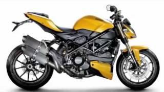 Revista OQ - 2012 Nova Ducati Streetfighter 848 Thumbnail