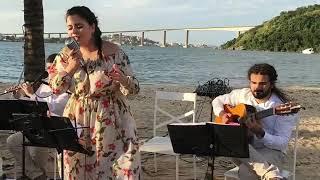Estar com você (Ponto de Equilíbrio) por Tati Maisan | AO VIVO - Música para Casamento ES
