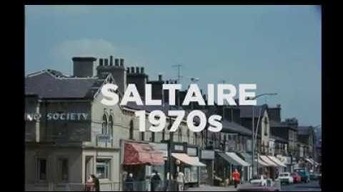 This Is Bradford - Saltaire 1970's Shipley Bradford