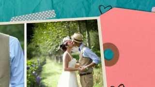 Active-ролик свадебного агентства