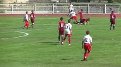U14 ES GUYANCOURT VS BUC AO match 14 09 2019