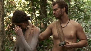 Bad, Bad Reaction to Hundreds of Chitra Bites | Naked and Afraid