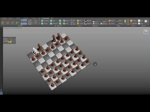 DesignToolBox - interactive Array
